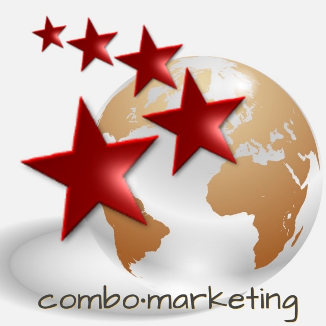 Combo Marketing Logo